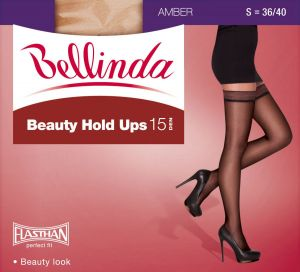 1 Beauty Hold Ups BE280001 pończochy 20 den