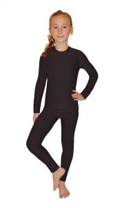 TOP KIDS LEGGINGS WARMline